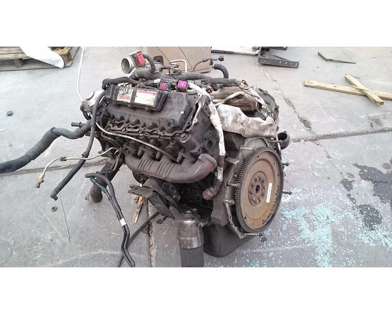 pn 15 301 core engine assembly ford 6 0 power stroke diesel for sale phoenix az 6681. Black Bedroom Furniture Sets. Home Design Ideas