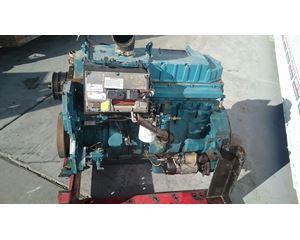 International DT 466 Engine