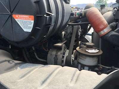 2007 Engine International VT365 Parts Engine