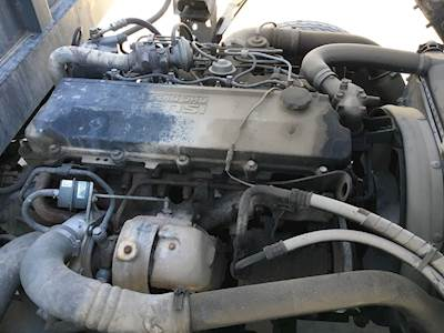 Isuzu 4HE1XS Engines For Sale | MyLittleSalesman com
