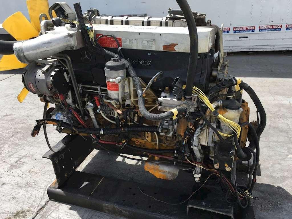 2007 Engine Mercedes Om 460 La 450 HP Pending Inspection For Sale | Phoenix, AZ | SV-1122-1 ...