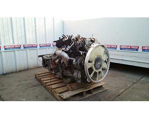Mitsubishi F-1C Engine