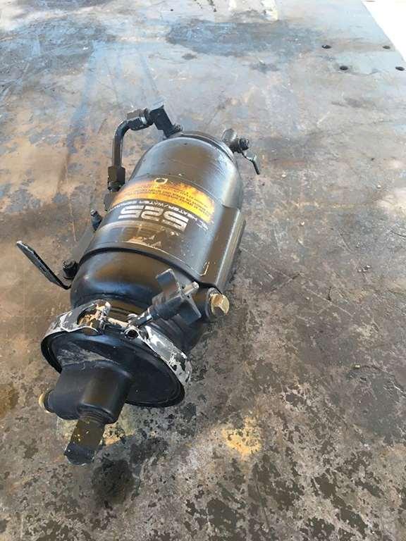 [DIAGRAM_5UK]  Used Webb 525 Water Seperator For 2000 Freightliner Classic XL For Sale |  Phoenix, AZ | SV-993-15 | MyLittleSalesman.com | Webb Fuel Filters |  | My Little Salesman