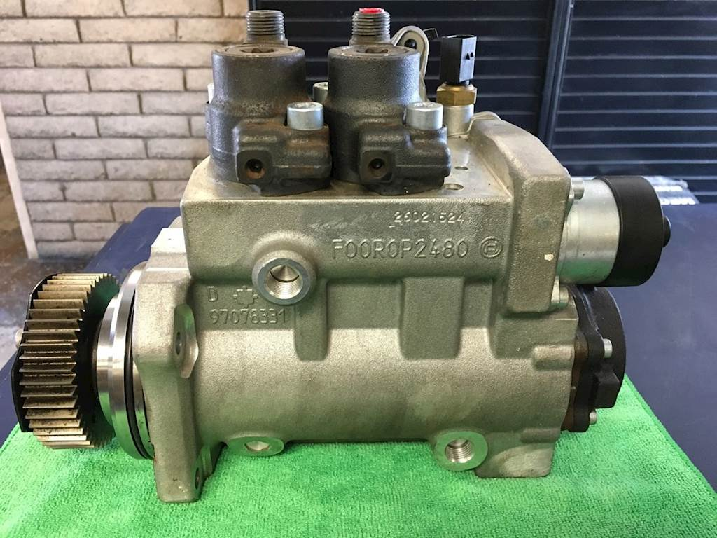Used Detroit DD15 Fuel Injection Pump A4720901550, 0445020238, F00R0P2480  For Sale | Phoenix, AZ | 52270 | MyLittleSalesman com