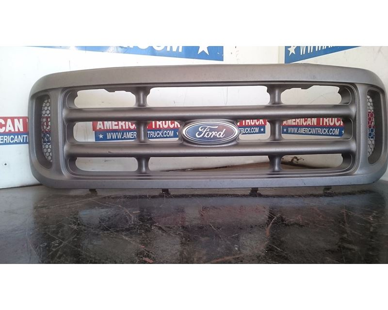 Ford F550 For Sale >> Used Good Grille For Ford F550 For Sale Phoenix Az 12414 Mylittlesalesman Com