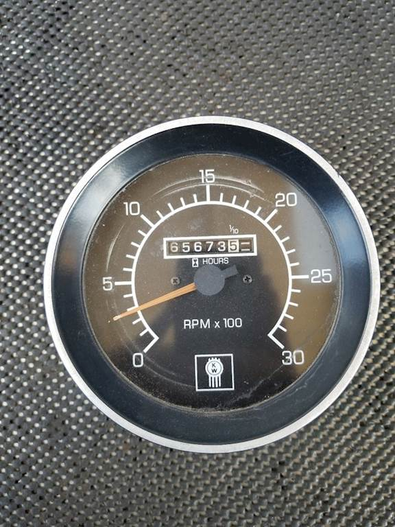 Used Tachometer For Kenworth