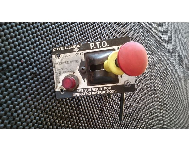 Used Chelsea Pto Air Control Switch Lever For Sale | Phoenix, AZ | 11124 |  MyLittleSalesman com