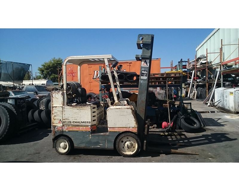 Allis Chalmers Forklift For Sale | Phoenix, AZ | 7304