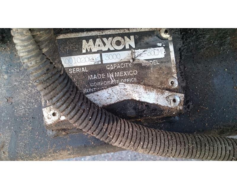 maxon liftgate parts