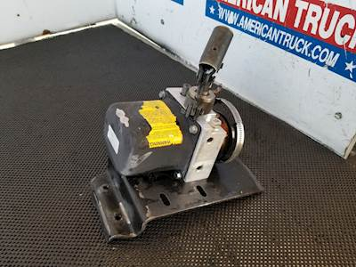 Used Power-Packer Cab Jack For 2009 American Lafrance Condor