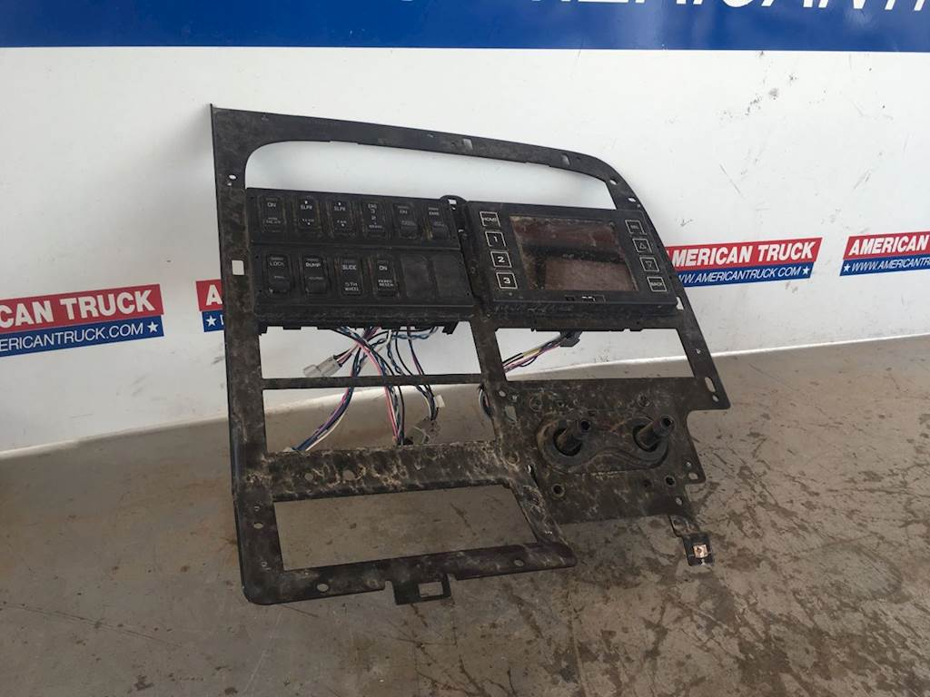 2009 International Prostar Dash Panel Support Frame 16871632 With 10  Switches & For Sale | Phoenix, AZ | SV-1093-10 | MyLittleSalesman com