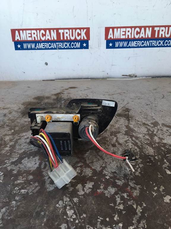 Dimmer,Wiper Motor And Engine Fan Switch For 2002 T2000 Kenworth