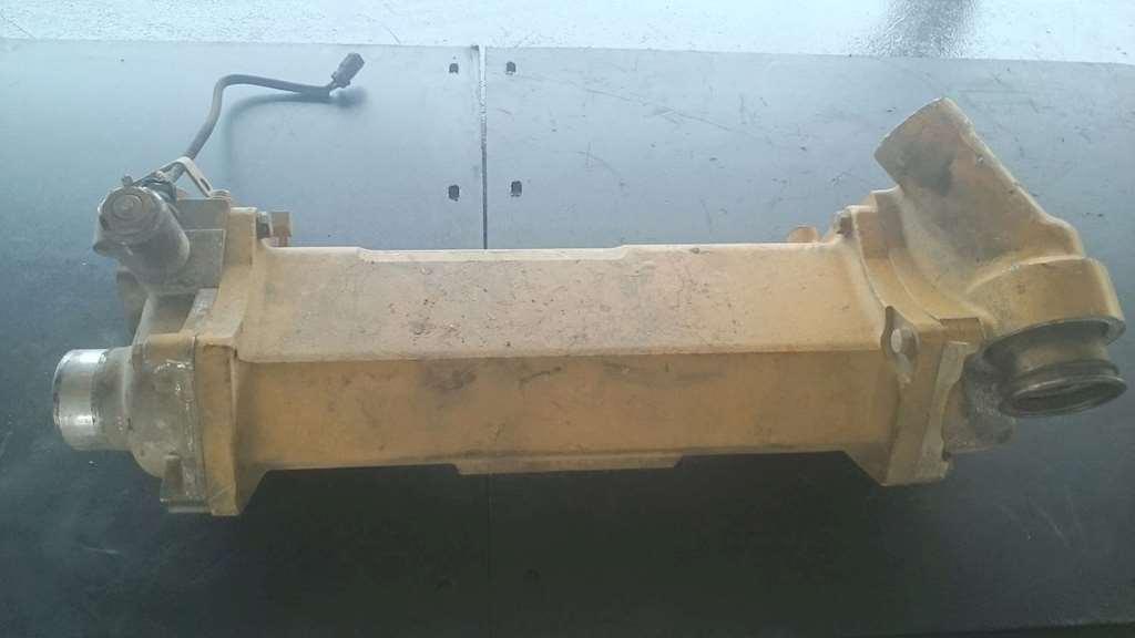CAT C13 Oil Cooler For Sale Phoenix AZ 6281
