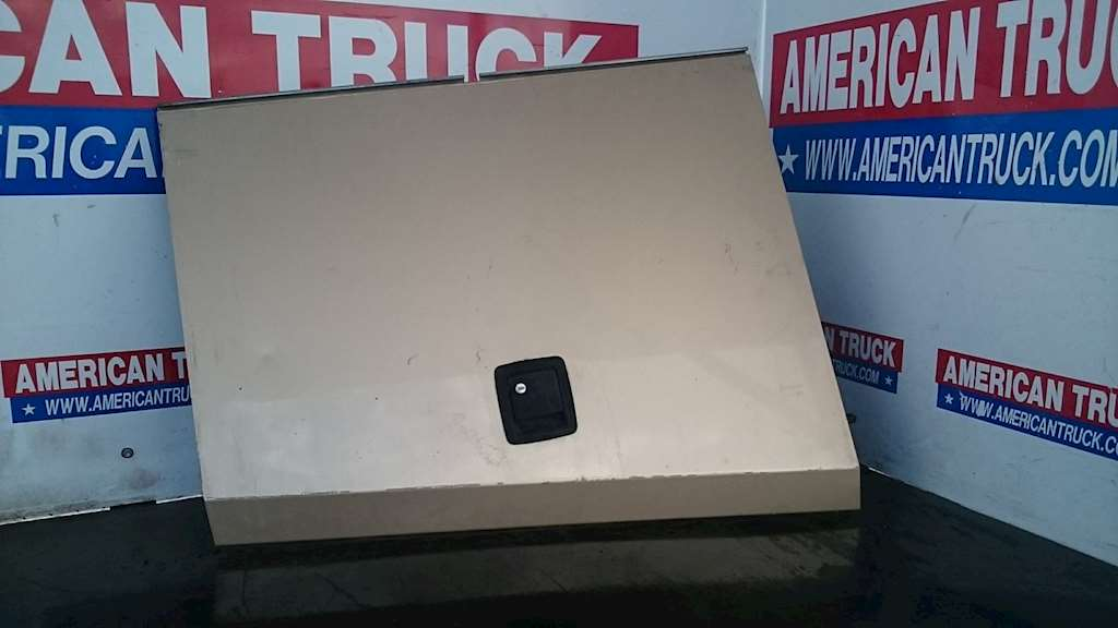 02d3fbac323 Used Storage Compartment Door For 2005 Burnt RV For Sale