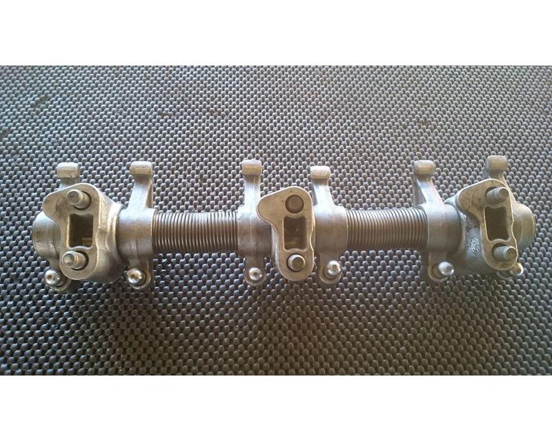 Volvo Rocker Arm Assembly For A TAMD-B1, Volvo Penta Marine Engine
