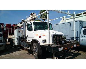 Freightliner FL80 Service / Utility Truck