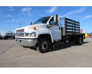 Chevrolet KODIAK C4500 Stake Truck