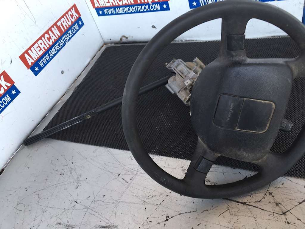 1998 Used Steering Column Assembly With Wheel And Turn. 1998 Used Steering Column Assembly With Wheel And Turn Signal Switch For. Volvo. Volvo Semi Truck Steering Diagram At Scoala.co