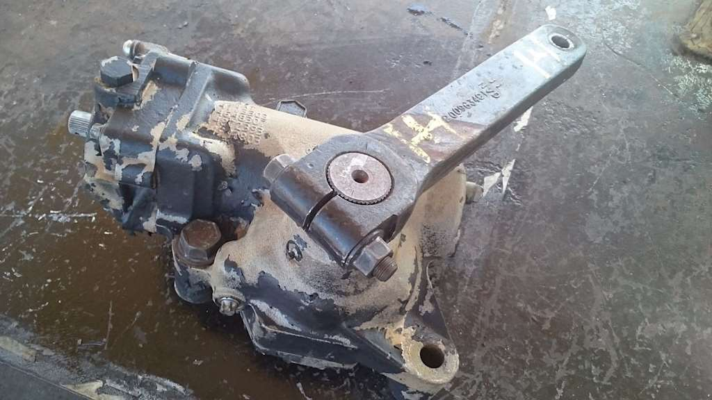 Used Trw Steering Gear Box For 1999 International 4700 For