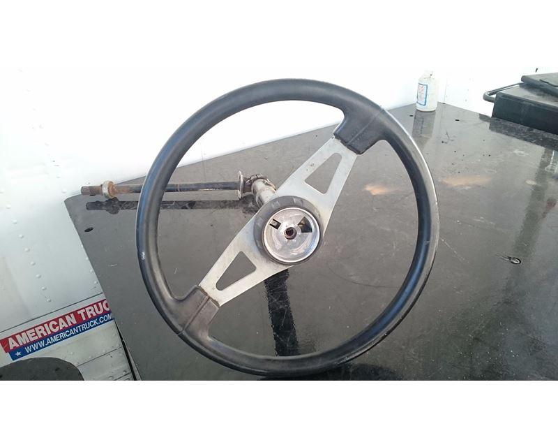 Used Steering Wheel For 1997 Peterbilt 377 For Sale Phoenix AZ SV 226 8