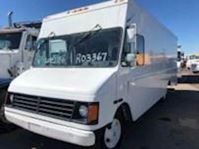2001 Workhorse P42 Single Axle Step Van, Chevy V-8 Gas, Automatic For Sale,  240,866 Miles | Phoenix, AZ | SV-1561 | MyLittleSalesman com