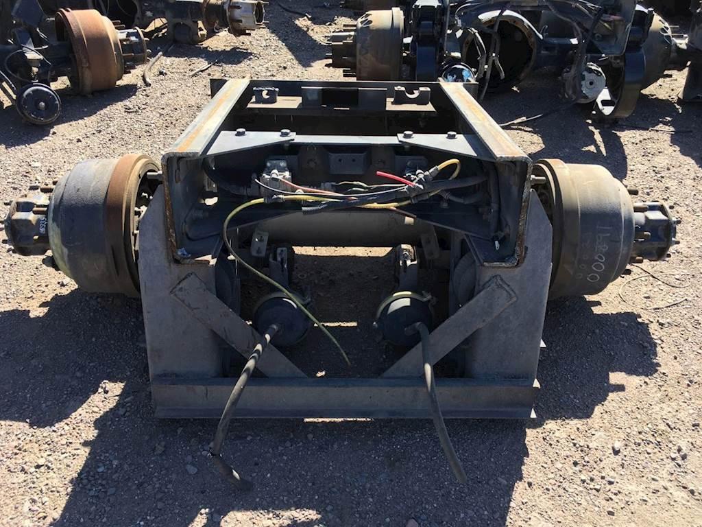 Used Hendrickson Non Steerable Drop / Pusher Axle  Non Legible Info Plate  For Sale | Phoenix, AZ | 52537 | MyLittleSalesman com