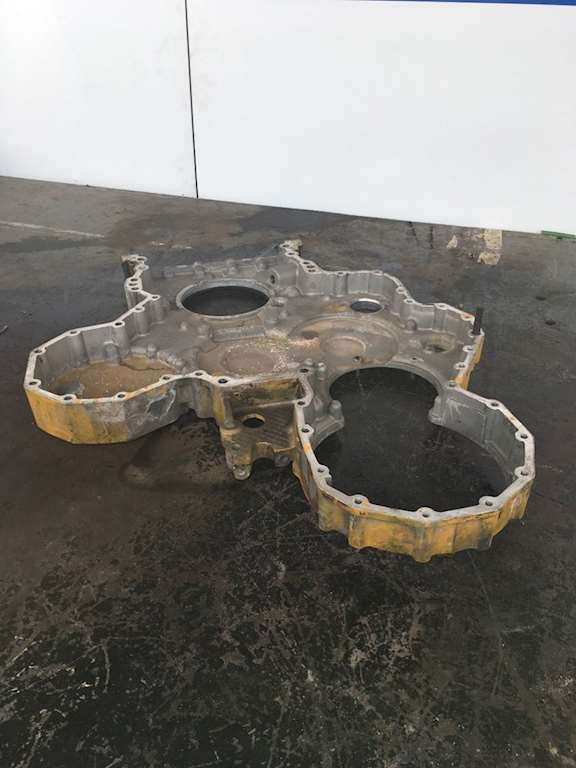 Cat C15 Engine Timing Cover For Sale