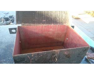 VolvoWhiteGMC Tool Box