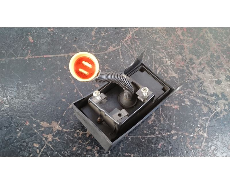 Used Shift Selector For An Allison MD3060 It Came Off A 1999 Freightliner  FL70