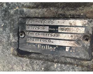 Eaton/Fuller FROF13210C Transmission
