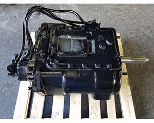 Eaton/Fuller RTX15710B Transmission