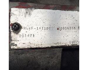 Eaton/Fuller RTXF14710C Transmission