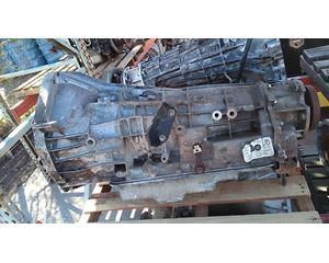Used Ford Lcf Transmission Assembly