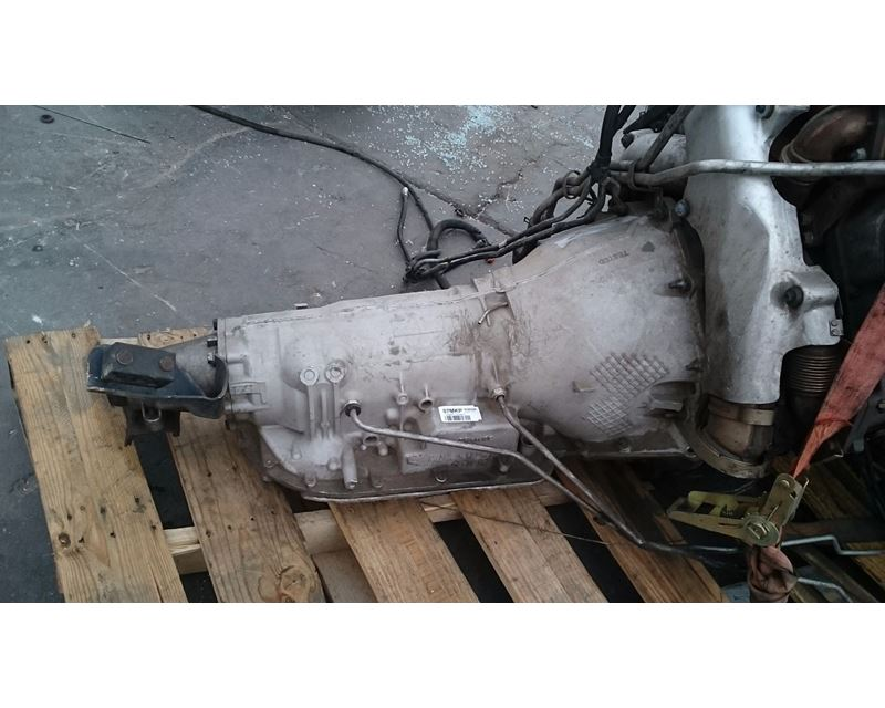 PN-15-301  Transmission Assembly GM Hyramatic Automatic For