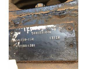 Spicer/TTC 1372A Transmission