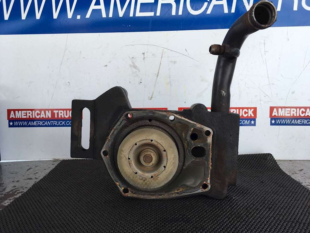 Used Water Pump For A Cummins N14 For Sale Phoenix Az