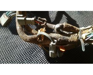 Wiring Harnesses Caterpillar 3406E 7014185 thumb caterpillar c12 wiring harness for sale phoenix, az 10885 3406e injector wiring harness at bakdesigns.co