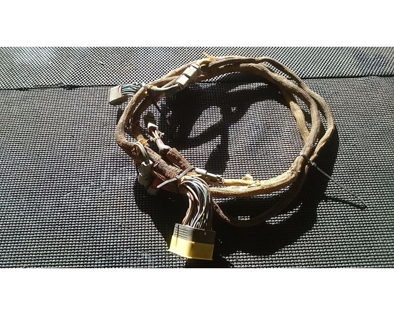 caterpillar 246 wiring harness caterpillar 3406e fuel injection wire harness for sale ... caterpillar 246 hydraulics wiring harness