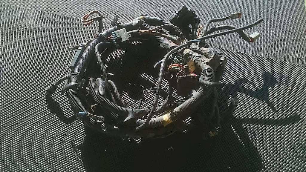 cummins isx wiring harness for phoenix az 7627 cummins isx wiring harness