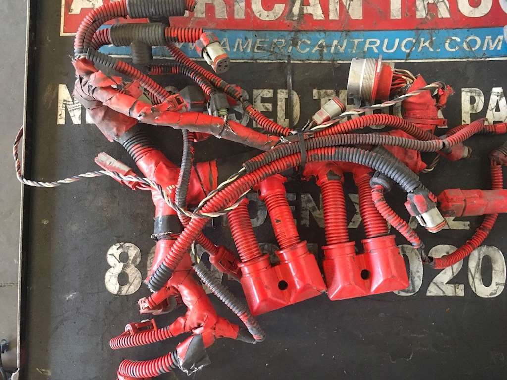 Cummins Wiring Harness | Wiring Diagram
