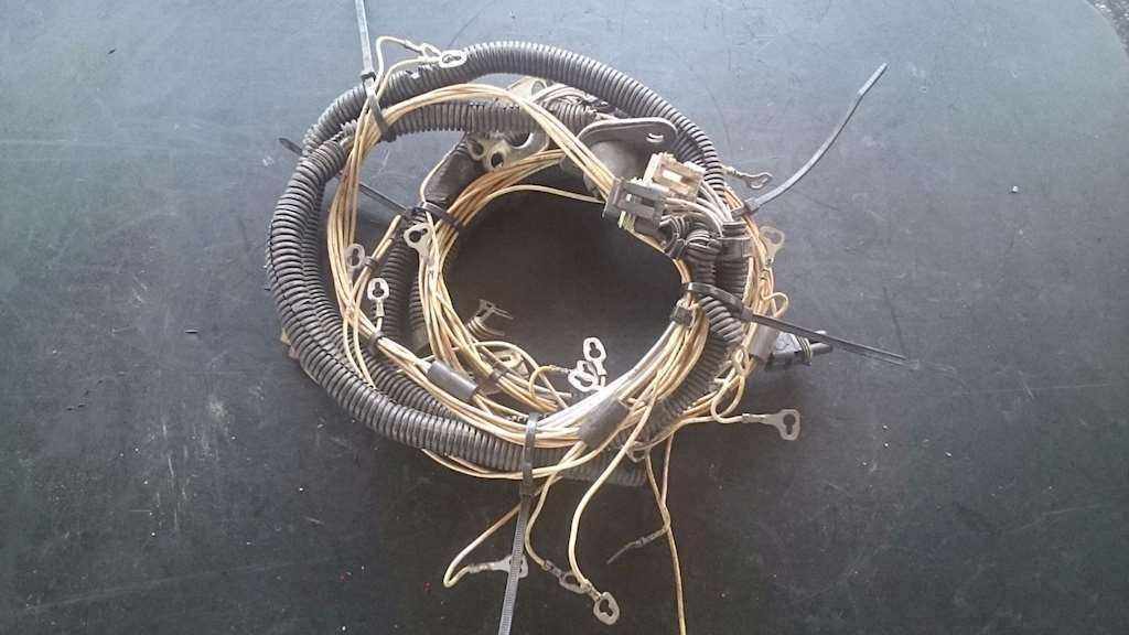 detroit series 60 wiring harness for phoenix az 6370 detroit series 60 wiring harness
