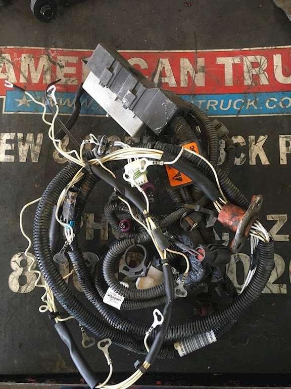 60 series detroit wiring harness basic wiring diagram u2022 rh rnetcomputer co Injector Wiring Harness 1994 Maxima Ford Injector Wiring Harness