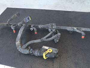 Paccar Mx13 Engine Wiring Harness For Sale Spencer Ia 24400737. Used Injector Wire Harness For Paccar Mx13 Engine. Wiring. Paccar Mx Wire Diagram At Scoala.co