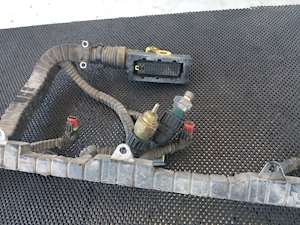 Used Injector Wire Harness For Paccar MX-13 Engine For Sale ...