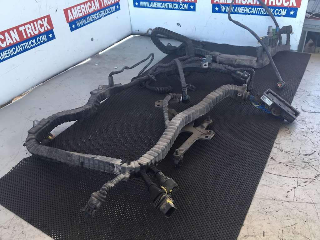 Used Engine Wiring Harness For Paccar Mx-13 Engine Assembly For Sale ...