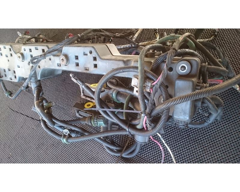 Volvo D12 Engine Harness For Sale