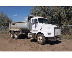 1994 Kenworth T800 Dump Truck
