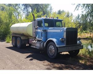 Freightliner Conventional Water Truck