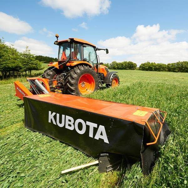 Kubota DM2028 Disc Mower For Sale | Lynden, WA | DM2028