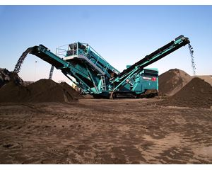Powerscreen CHIEFTAIN 1400S Screen